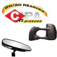 Retroviseur complet standard chrome dimension 90x140 65 5 for Miroir 90x140